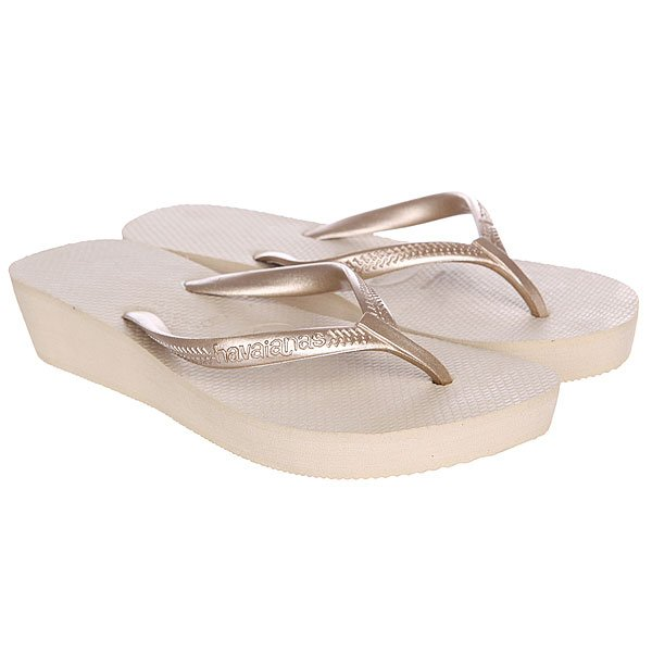 �������� ������� ������� Havaianas Eles High Light Tan