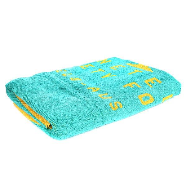 Полотенце Globe Porthole Towel YellowМягкое махровое полотенце из хлопка среднего размера в ярком дизайне от Globe.Технические характеристики: Средний размер.Натуральный хлопок.Хорошо впитывает влагу.Можно использовать как пляжный коврик.Яркий двухцветный дизайн с принтом от Globe.<br><br>Цвет: желтый,голубой<br>Тип: Полотенце<br>Возраст: Взрослый<br>Пол: Мужской