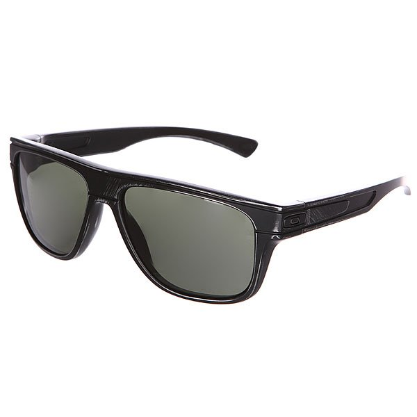 Очки Oakley Breadbox Black Decay/Dark Grey