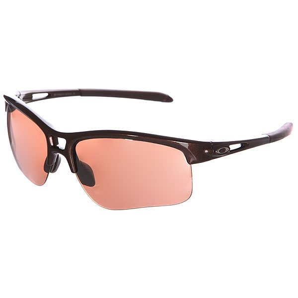 Очки Oakley Rpm Edge Chocolate Sin /Vr28 Black Iridium