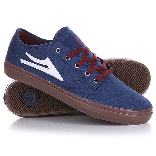 ���� ��������� ������ Lakai Judo Navy Canvas