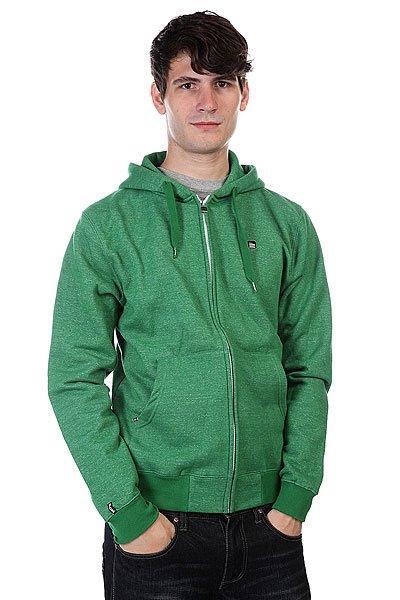 Толстовка Globe Fairfax Hoodie Willow<br><br>Цвет: зеленый<br>Тип: Толстовка классическая<br>Возраст: Взрослый<br>Пол: Мужской