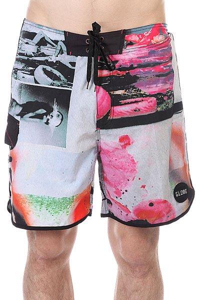 Шорты пляжные Globe Ungu Boardie 19 BlackДанная модель не имеет внутренней подкладки в виде сеточки<br><br>Цвет: мультиколор<br>Тип: Шорты пляжные<br>Возраст: Взрослый<br>Пол: Мужской