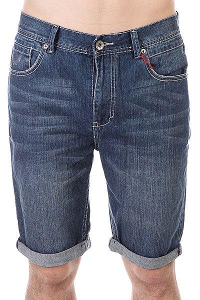 Шорты джинсовые Globe Coverdale Ii Walkshort Grime<br><br>Цвет: синий<br>Тип: Шорты джинсовые<br>Возраст: Взрослый<br>Пол: Мужской