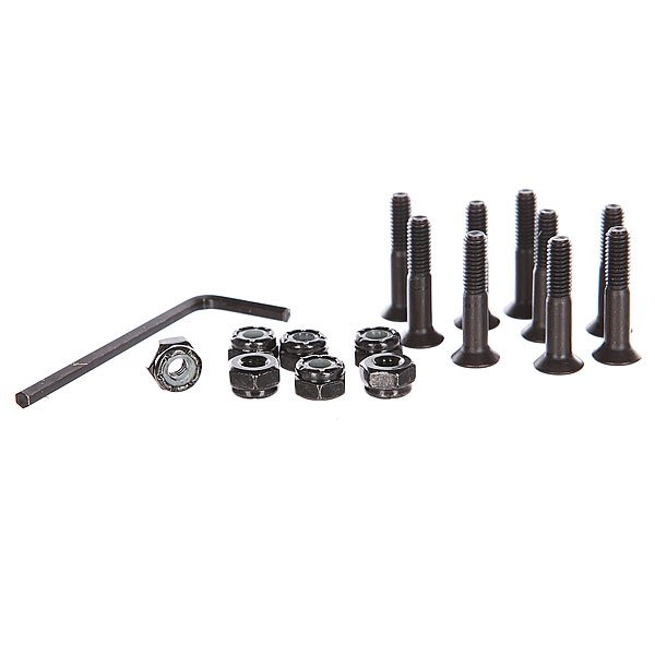 Винты Independent Combi Bolts Black Allen 1