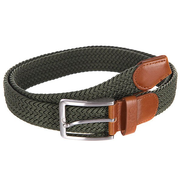 Ремень CLWR Flex Belt Loden футболка clwr plain loden leo