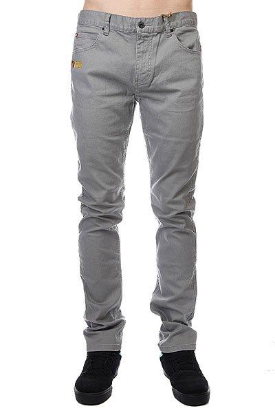Штаны прямые Element Boom Grey<br><br>Цвет: серый<br>Тип: Штаны прямые<br>Возраст: Взрослый<br>Пол: Мужской