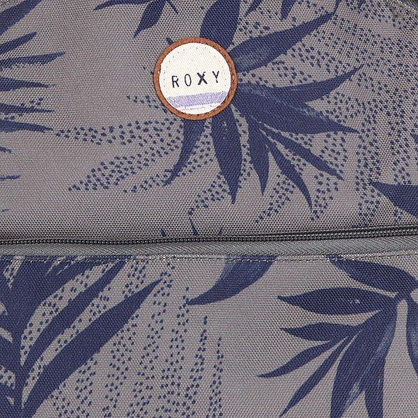 Рюкзак городской женский Roxy Frozen Sl Print Indo Floral Combo от Proskater