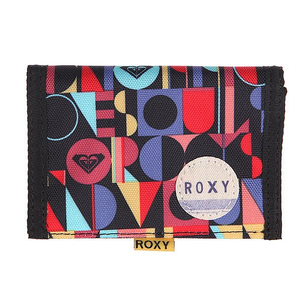 Кошелек женский Roxy Small Beach Small Soul Sist