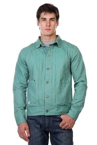 Куртка Altamont Mrshl Jacket Avocado altamont salman shirt jacket black
