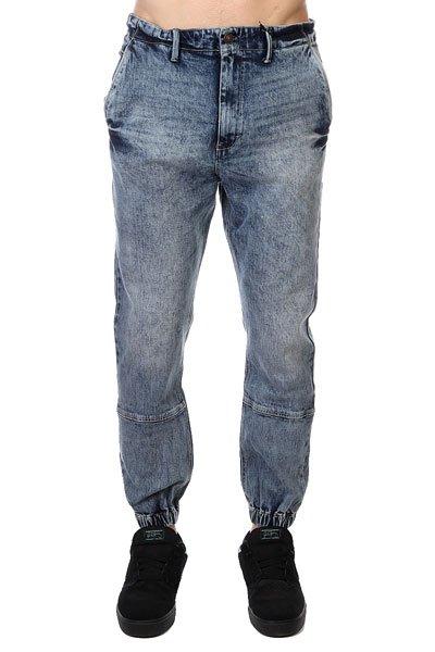 Джинсы Altamont Peyote Pant Vintage Wash<br><br>Цвет: синий<br>Тип: Джинсы прямые<br>Возраст: Взрослый<br>Пол: Мужской