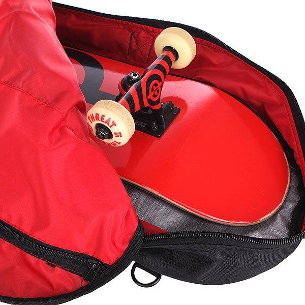Чехол для скейтборда Skate Bag Trip Black от Proskater