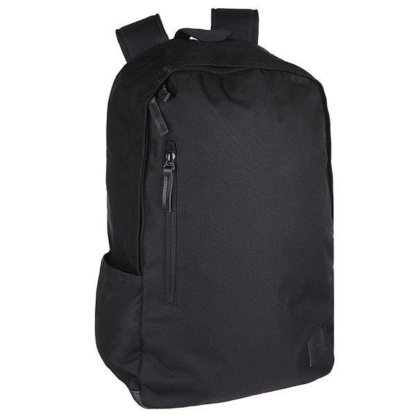 Рюкзак городской Nixon Smith Backpack Black Wash