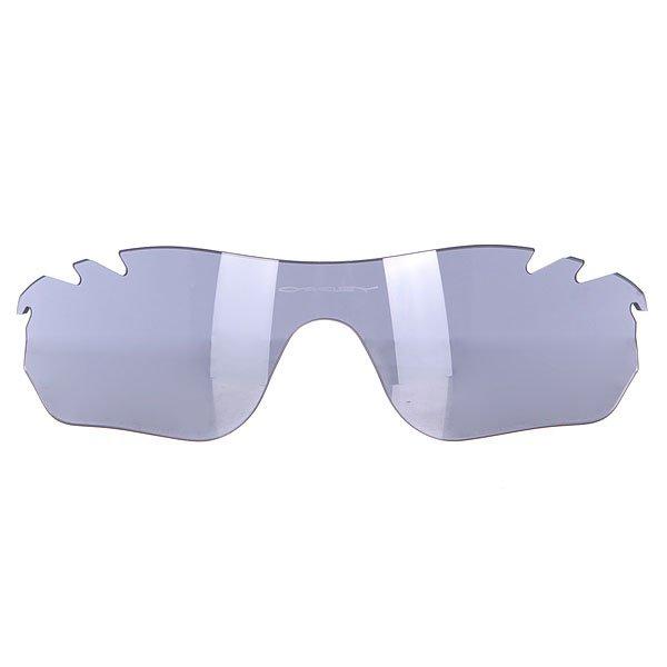 Линза для маски (мото/вело) Oakley Radarlock Edge Repl Lens Kit Grey VentedHDO optics -технология позволившая фильтрам Oakley достичь 100%-ой оптической корректности, благодаря этому вы можете видеть ясно и четко без увеличения, свойственного обычным оптическим линзам.Plutonite - материал из которого изготовлены все фильтры Oakley, дают 100% защиту от ультрафиолета A/B/C и блокирует 100% вредного ультрафиолетового  излучения на расстоянии до 400 нанометров. Impact protection - все фильтра Oakley проходят тесты на ударопрочность, включающий удар металлического шарика на скорости 164 километра в час и падение стержня весом 0.5 килограмм с метровой высоты.                                                    Технические характеристики: Запатентованная технология High Definition Optics® обеспечивает идеальную прозрачность линз и ударопрочность.Устойчивый к царапинам фильтр PLUTONITE® на 100% защищает от ультрафиолетового излучения (блокирует вредное UVA, UVB, UVC излучение, а также ультрафиолетовое излучение до 400 NM).Оптическая точность и производительность линз соответствует международному стандарту ANSI Z80.3.Для моделей масок Oakley Radarlock.<br><br>Цвет: черный<br>Тип: Линзы<br>Возраст: Взрослый<br>Пол: Мужской