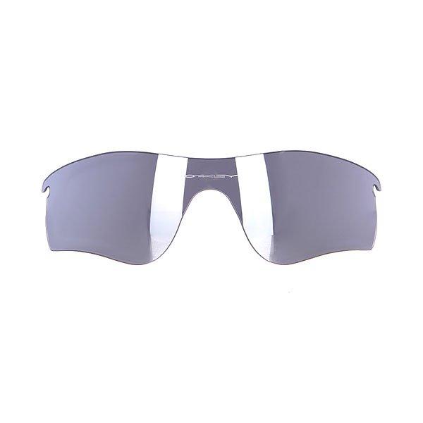 Линза для маски (мото/вело) Oakley Radarlock Path Repl Lens Kit Black IridiumHDO optics -технология позволившая фильтрам Oakley достичь 100%-ой оптической корректности, благодаря этому вы можете видеть ясно и четко без увеличения, свойственного обычным оптическим линзам.Plutonite - материал из которого изготовлены все фильтры Oakley, дают 100% защиту от ультрафиолета A/B/C и блокирует 100% вредного ультрафиолетового  излучения на расстоянии до 400 нанометров. Impact protection - все фильтра Oakley проходят тесты на ударопрочность, включающий удар металлического шарика на скорости 164 километра в час и падение стержня весом 0.5 килограмм с метровой высоты.                                                      Технические характеристики: Антибликовая технология тонирования Iridium.Запатентованная технология High Definition Optics® обеспечивает идеальную прозрачность линз и ударопрочность.Устойчивый к царапинам фильтр PLUTONITE® на 100% защищает от ультрафиолетового излучения (блокирует вредное UVA, UVB, UVC излучение, а также ультрафиолетовое излучение до 400 NM).Оптическая точность и производительность линз соответствует международному стандарту ANSI Z80.3.Для моделей масок Oakley Radarlock.<br><br>Цвет: черный<br>Тип: Линзы<br>Возраст: Взрослый<br>Пол: Мужской
