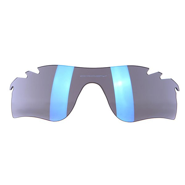 Линза для маски (мото/вело) Oakley Radarlock Path Repl Lens Kit Ice Iridium Vented