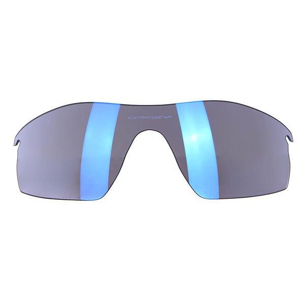 Линза для маски (мото/вело) Oakley Radarlock Pitch Repl Lens Kit Ice IridiumHDO optics -технология позволившая фильтрам Oakley достичь 100%-ой оптической корректности, благодаря этому вы можете видеть ясно и четко без увеличения, свойственного обычным оптическим линзам.Plutonite - материал из которого изготовлены все фильтры Oakley, дают 100% защиту от ультрафиолета A/B/C и блокирует 100% вредного ультрафиолетового  излучения на расстоянии до 400 нанометров. Impact protection - все фильтра Oakley проходят тесты на ударопрочность, включающий удар металлического шарика на скорости 164 километра в час и падение стержня весом 0.5 килограмм с метровой высоты.                                                    Технические характеристики: Антибликовая технология тонирования Iridium.Запатентованная технология High Definition Optics® обеспечивает идеальную прозрачность линз и ударопрочность.Устойчивый к царапинам фильтр PLUTONITE® на 100% защищает от ультрафиолетового излучения (блокирует вредное UVA, UVB, UVC излучение, а также ультрафиолетовое излучение до 400 NM).Оптическая точность и производительность линз соответствует международному стандарту ANSI Z80.3.Для моделей масок Oakley Radarlock.<br><br>Цвет: черный<br>Тип: Линзы<br>Возраст: Взрослый<br>Пол: Мужской