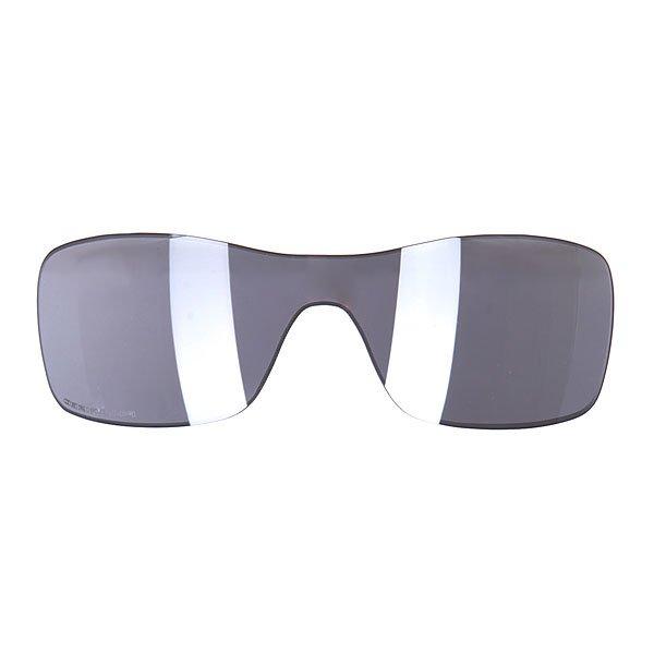 Линза для маски (мото/вело) Oakley Antix Repl Lens Kit Black Iridium Polar<br><br>Цвет: черный<br>Тип: Линзы<br>Возраст: Взрослый<br>Пол: Мужской