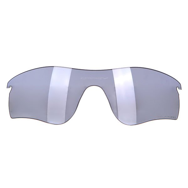 Линза для маски (мото/вело) Oakley Radarlock Path Repl Lens Kit Grey Polarized