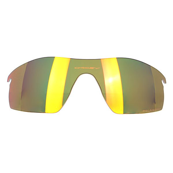 Линза для маски (мото/вело) Oakley Radarlock Pitch Repl Lens Kit Fire Polarized