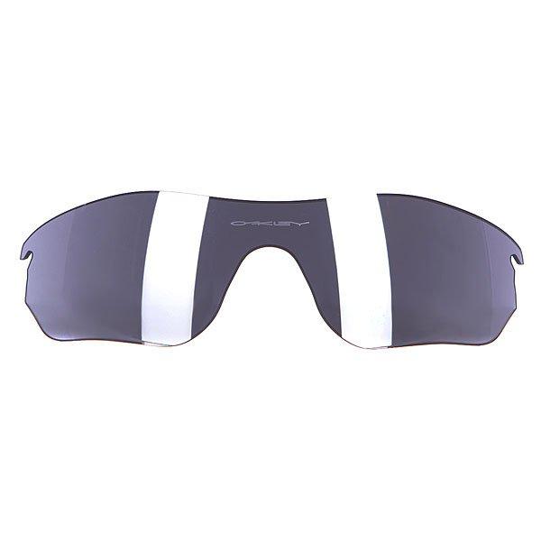 Линза для маски (мото/вело) Oakley Radarlock Edge Repl Lens Kit Black Iridium<br><br>Цвет: черный<br>Тип: Линзы<br>Возраст: Взрослый<br>Пол: Мужской