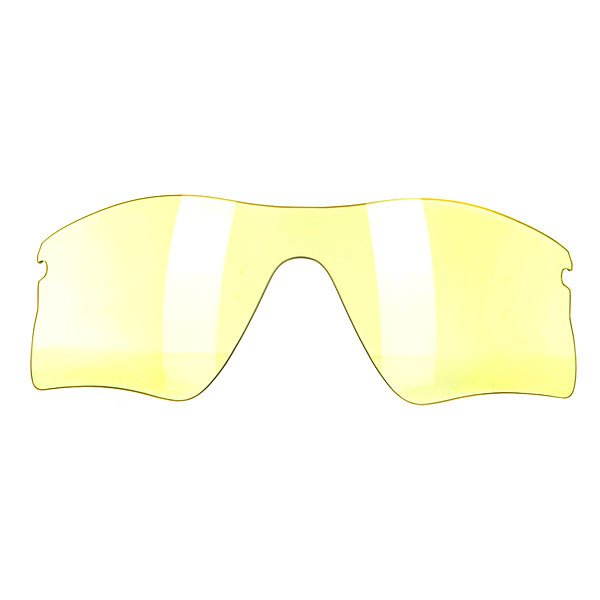Линза для маски (мото/вело) Oakley Radar Range Repl Lens YellowHDO optics -технология позволившая фильтрам Oakley достичь 100%-ой оптической корректности, благодаря этому вы можете видеть ясно и четко без увеличения, свойственного обычным оптическим линзам.Plutonite - материал из которого изготовлены все фильтры Oakley, дают 100% защиту от ультрафиолета A/B/C и блокирует 100% вредного ультрафиолетового  излучения на расстоянии до 400 нанометров. Impact protection - все фильтра Oakley проходят тесты на ударопрочность, включающий удар металлического шарика на скорости 164 километра в час и падение стержня весом 0.5 килограмм с метровой высоты.                                                        Технические характеристики: Запатентованная технология High Definition Optics® обеспечивает идеальную прозрачность линз и ударопрочность.Устойчивый к царапинам фильтр PLUTONITE® на 100% защищает от ультрафиолетового излучения (блокирует вредное UVA, UVB, UVC излучение, а также ультрафиолетовое излучение до 400 NM).Оптическая точность и производительность линз соответствует международному стандарту ANSI Z80.3.Для моделей масок Oakley Radar.<br><br>Цвет: желтый<br>Тип: Линзы<br>Возраст: Взрослый<br>Пол: Мужской