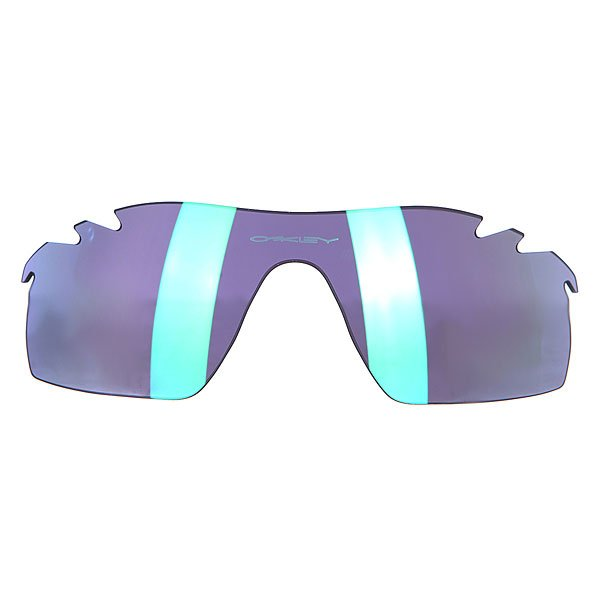 Линза для маски (мото/вело) Oakley Radarlock Pitch Repl Lens Kit Jade Iridium Vented