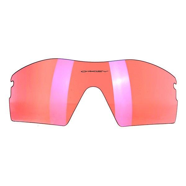 Линза для маски (мото/вело) Oakley Radar Xl Blades Repl Lens Kit G30 Iridium<br><br>Цвет: оранжевый<br>Тип: Линзы<br>Возраст: Взрослый<br>Пол: Мужской
