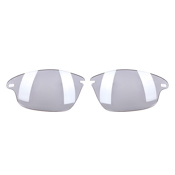 Линза для маски (мото/вело) Oakley Fast Jacket Repl Lens Kit Slate Iridium