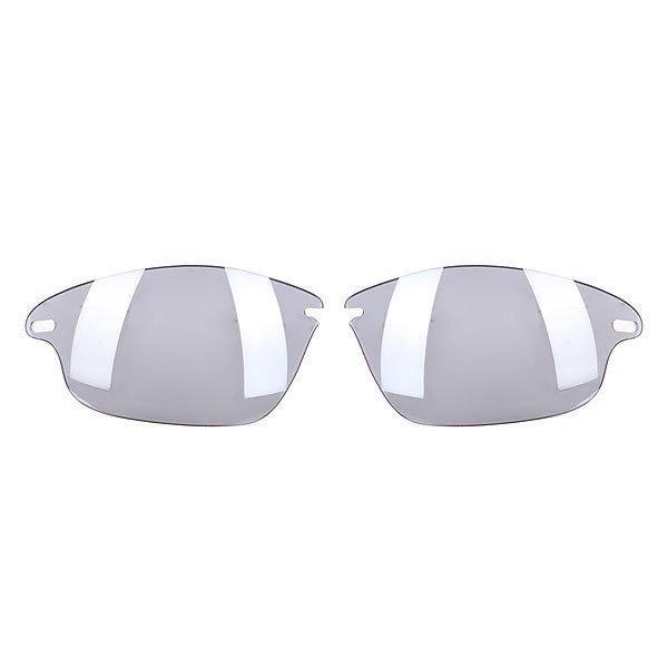 Линза для маски (мото/вело) Oakley Fast Jacket Repl Lens Kit Slate Iridium<br><br>Цвет: черный<br>Тип: Линзы<br>Возраст: Взрослый<br>Пол: Мужской
