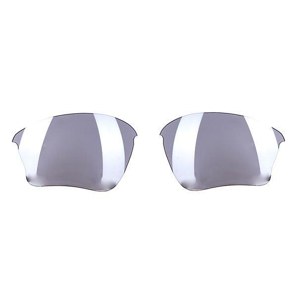 Линза для маски (мото/вело) Oakley Half Jacket Xlj Repl Lens Kit Black Iridium<br><br>Цвет: черный<br>Тип: Линзы<br>Возраст: Взрослый<br>Пол: Мужской