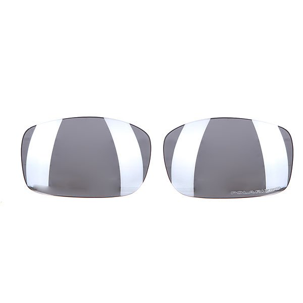 Линза для маски (мото/вело) Oakley X Squared Repl Lens Kit Black Iridium Polar