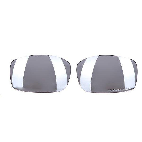 Линза для маски (мото/вело) Oakley X Squared Repl Lens Kit Black Iridium PolarЛинзы из запатентованного материала Plutonite®, изготовленные с использованием технологии HDPolarize, полностью защищают от всех видов УФ-излучения и отфильтровывают отраженный свет и блики.                                                       Технические характеристики: Антибликовая технология тонирования Iridium.Запатентованная технология High Definition Optics® обеспечивает идеальную прозрачность линз и ударопрочность.Устойчивый к царапинам фильтр PLUTONITE® на 100% защищает от ультрафиолетового излучения (блокирует вредное UVA, UVB, UVC излучение, а также ультрафиолетовое излучение до 400 NM).Оптическая точность и производительность линз соответствует международному стандарту ANSI Z80.3.Благодаря технологии HDPolarized, линзы фильтруют 99% отраженного света без бликов и оптических искажений.Для моделей масок Oakley X Squared.<br><br>Цвет: черный<br>Тип: Линзы<br>Возраст: Взрослый<br>Пол: Мужской