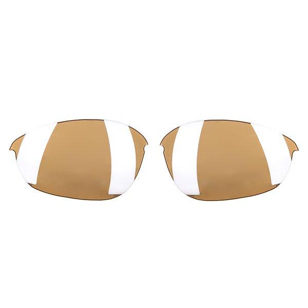 Линза для маски (мото/вело) Oakley Half Jacket Repl Lens Kit Titanium Iridium PolarizedЛинзы из запатентованного материала Plutonite®, изготовленные с использованием технологии HDPolarize, полностью защищают от всех видов УФ-излучения и отфильтровывают отраженный свет и блики.Технические характеристики: Антибликовая технология тонирования Iridium.Запатентованная технология High Definition Optics® обеспечивает идеальную прозрачность линз и ударопрочность.Устойчивый к царапинам фильтр PLUTONITE® на 100% защищает от ультрафиолетового излучения (блокирует вредное UVA, UVB, UVC излучение, а также ультрафиолетовое излучение до 400 NM).Оптическая точность и производительность линз соответствует международному стандарту ANSI Z80.3.Благодаря технологии HDPolarized, линзы фильтруют 99% отраженного света без бликов и оптических искажений.Для моделей масок Oakley Half Jacket.<br><br>Цвет: коричневый<br>Тип: Линзы<br>Возраст: Взрослый<br>Пол: Мужской