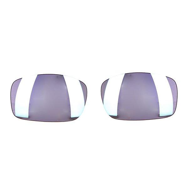 Линза для маски (мото/вело) Oakley X Squared Repl Lens Kit Emerald Iridium