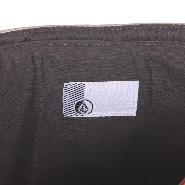 Сумка женская Volcom Manix Bag Grey