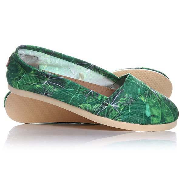 ���������� ������� Paez Sauvage Low Cut Amazonas