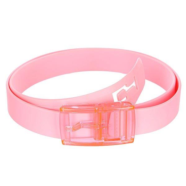 Ремень C4 PinkСиликоновый ремень С4 – прочность и долговечность, которые вы оцените.Характеристики:Пластиковая прямоугольная пряжка.Регулируемая длина.<br><br>Цвет: розовый<br>Тип: Ремень<br>Возраст: Взрослый<br>Пол: Мужской