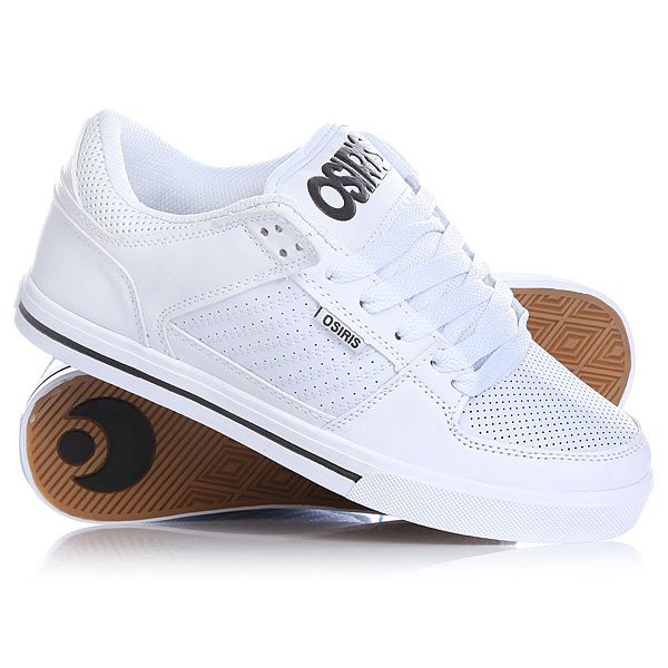 ���� ��������� ������ Osiris Protocol White/Black/Gum