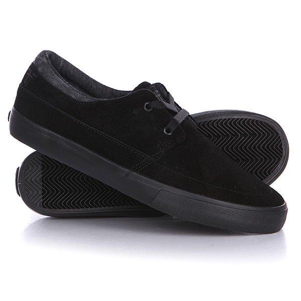 Кеды кроссовки низкие Fallen Roach Black Ops<br><br>Цвет: черный<br>Тип: Кеды низкие<br>Возраст: Взрослый<br>Пол: Мужской