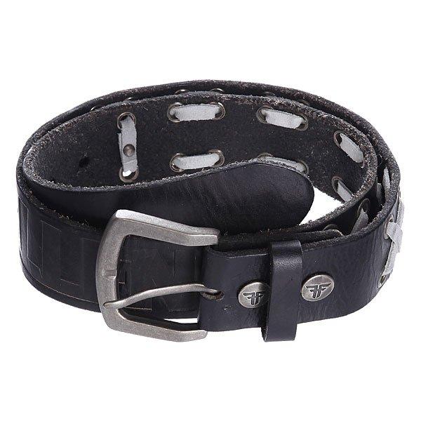 Купить Ремни   Ремень Fallen Guitar Strap Belt Black