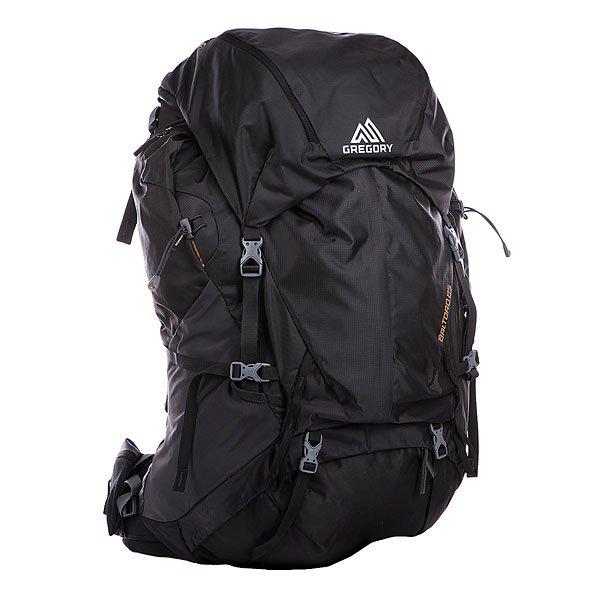 Рюкзак туристический Gregory Nw Baltoro Shadow Black