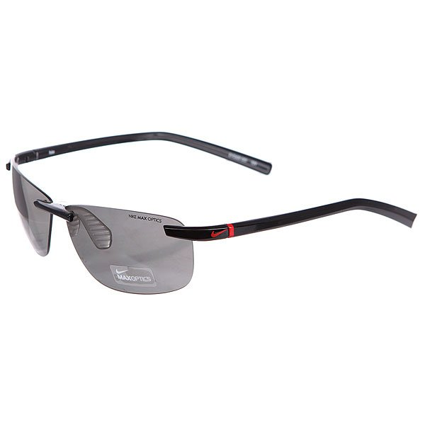 Очки Nike Optics Pulse Grey Lens/Black