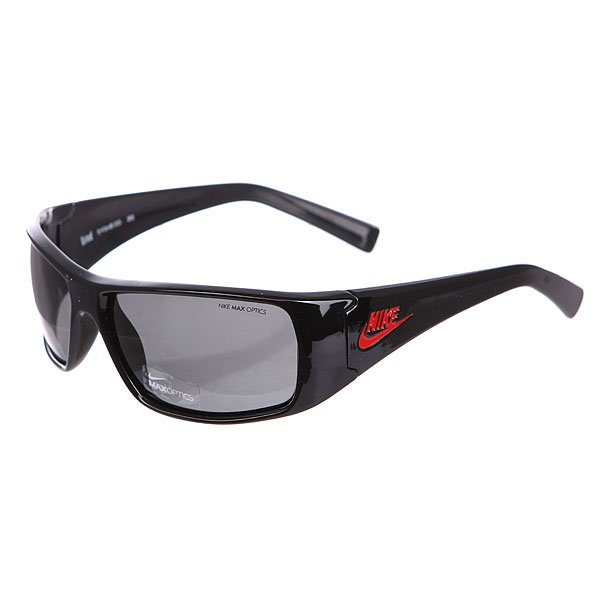 Очки Nike Optics Grind Grey Lens/Black