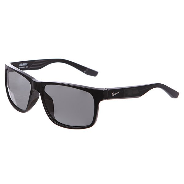 Очки Nike Cruiser Grey Lens Black