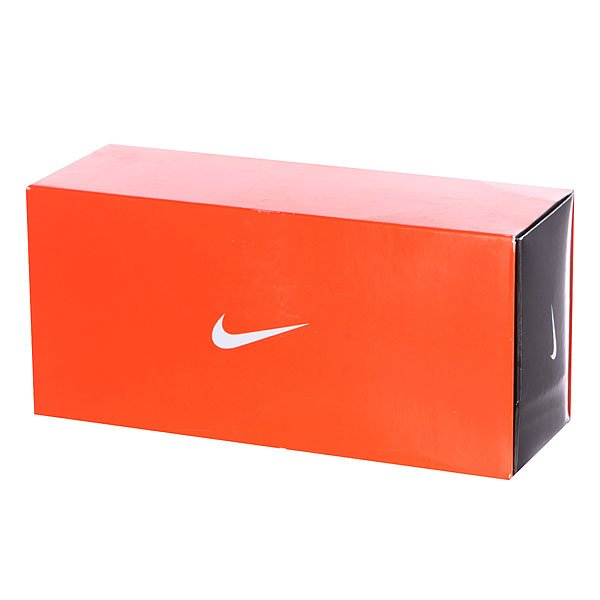 Очки Nike Optics Champ Matte Black/Volt Grey Lens