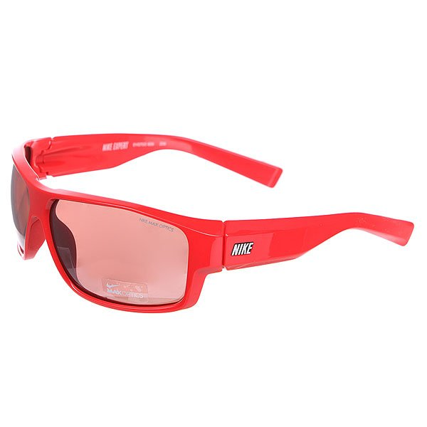 Очки Nike Optics Expert Vermillion Flash Lens/Hyper Red