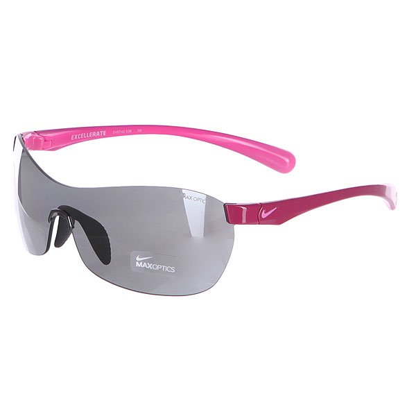 очки-nike-optics-excellerate-bright-magenta-red-violet-grey-silver-flash-lens