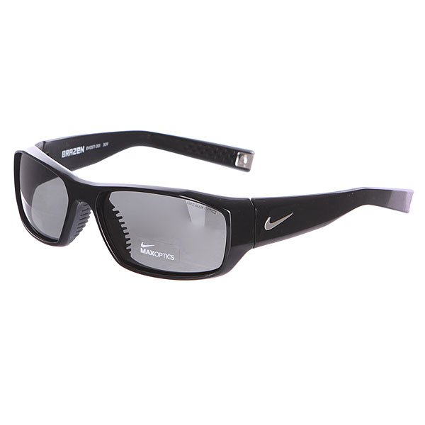Очки Nike Optics Brazen Grey Lens/Black