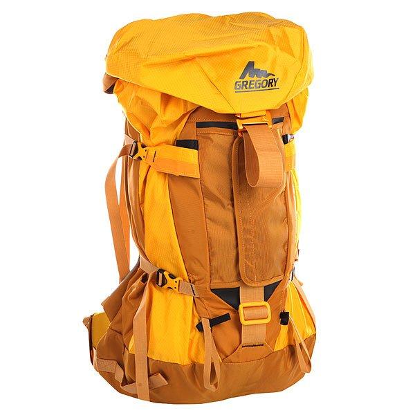 цены Рюкзак туристический Gregory Nw Alpinisto Alpine Gold